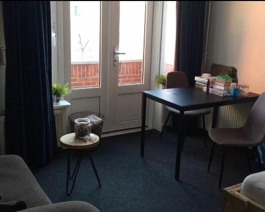 Kamer te huur in de J.A. Feithstraat in Groningen