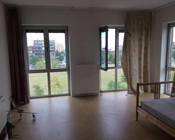 Kamer in Amsterdam, Jaap Speyerstraat op Kamernet.nl: Apartment in IJburg, Amsterdam.