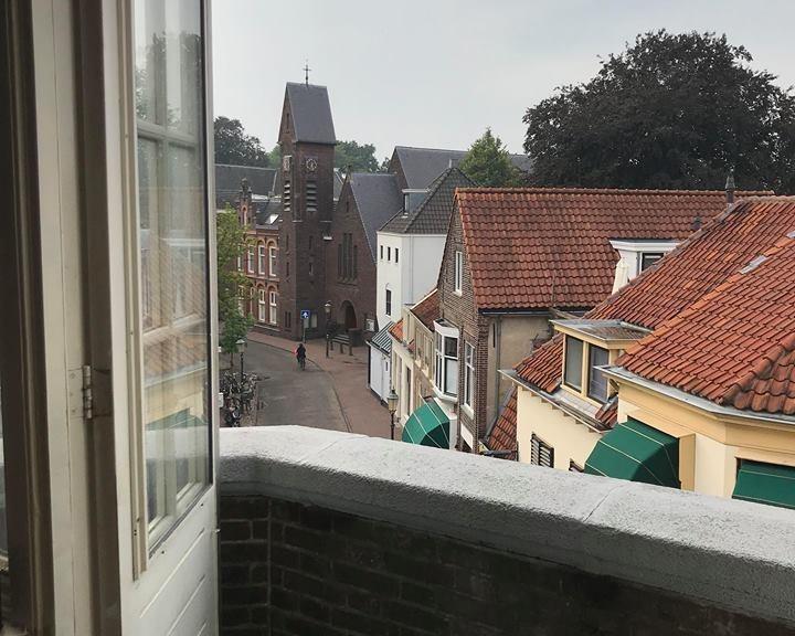 Weverssingel
