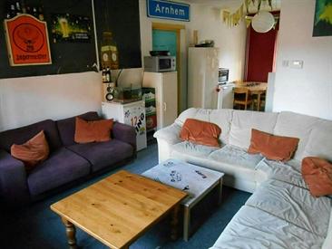 Kamer aan Geitenkamp in Arnhem