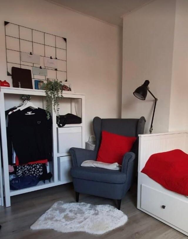 Kamer te huur in de Jouwsmastraat in Leeuwarden