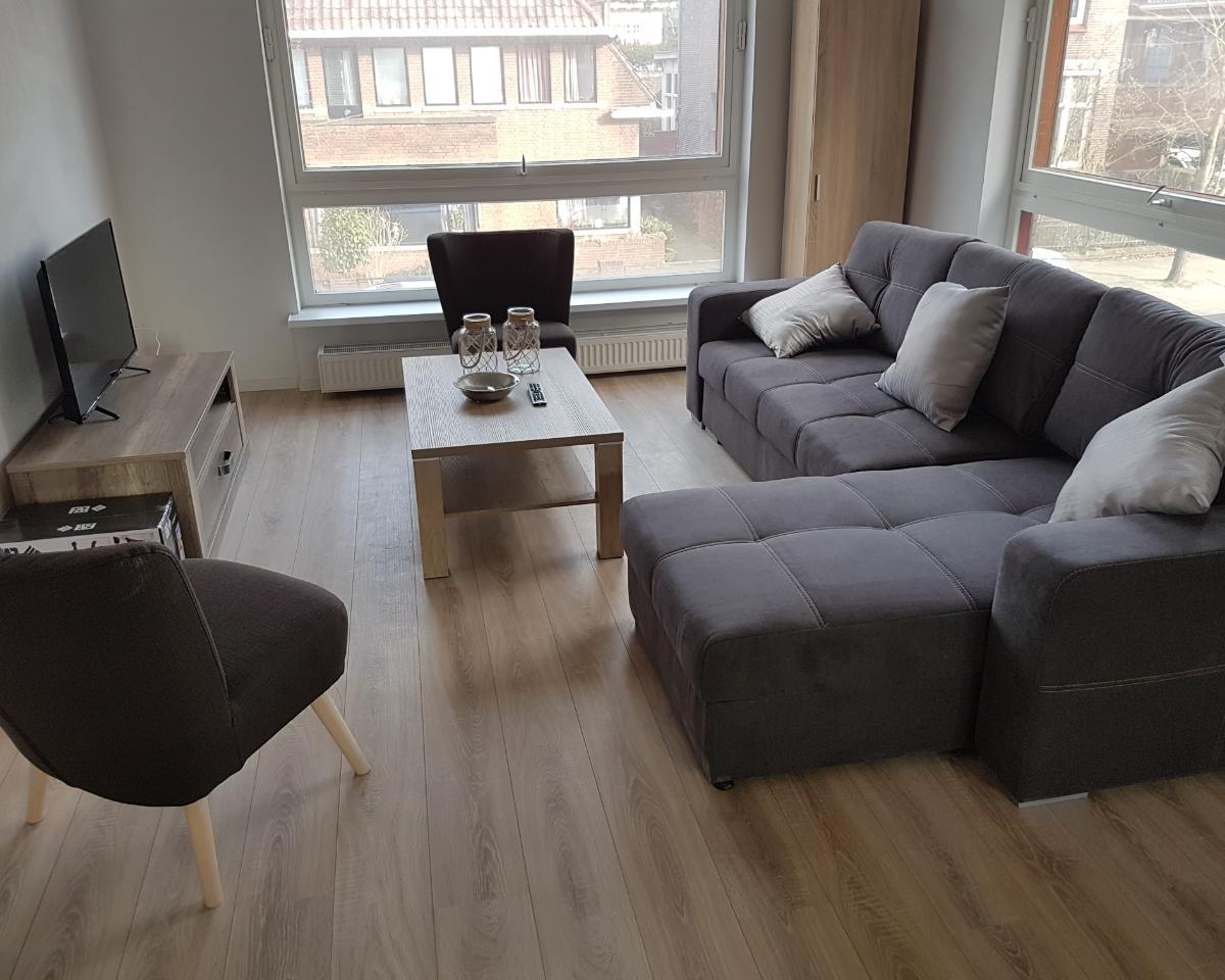 Kamer te huur in de Bisschopstraat in Enschede