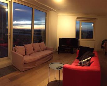 Kamer in Den Haag, Waldorpstraat op Kamernet.nl: Kamer in gedeeld appartement