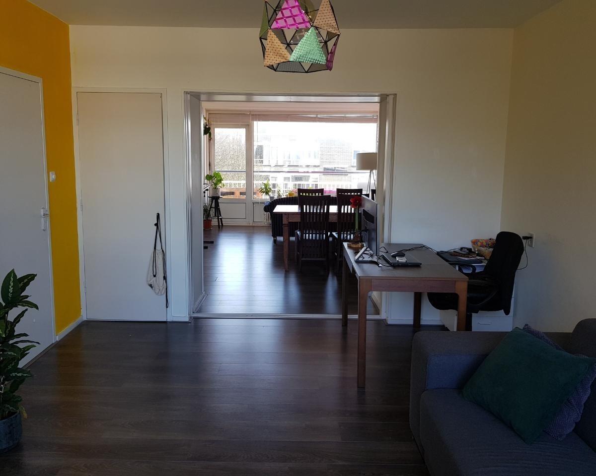 Kamer te huur in de Saffierhorst in Den Haag
