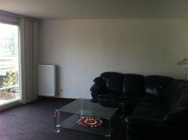 Kamer in Breda, Zandbergpad op Kamernet.nl: Betreft een mooi appartement van circa 60m2.