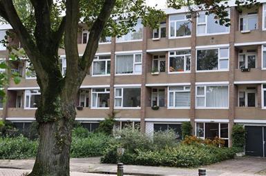 Kamer in De Bilt, Abt Ludolfweg op Kamernet.nl: RIANT 4-KAMER APPARTEMENT AAN DE ABT LUDOLFWEG
