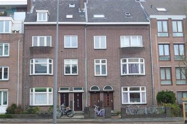 Kamer in Maastricht, Hertogsingel op Kamernet.nl: Kamer gelegen op de tweede etage
