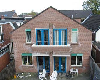 Kamer in Enschede, Leijdsweg op Kamernet.nl: Gezellig studentenhuis zoekt huisgenoot (v)