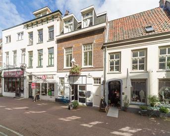Kamer in Arnhem, Zwanenstraat op Kamernet.nl: Appartement in centrum Arnhem