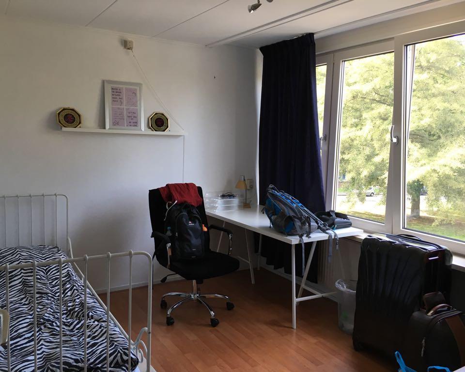 Kamer te huur in de Opalinestraat in Maastricht