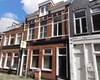 Kamer in Groningen, Kleine Raamstraat op Kamernet.nl: Mooie grote kamer in het centrum