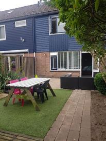 Kamer in Lelystad, Horst 23 op Kamernet.nl: Ruime ééngezinswoning