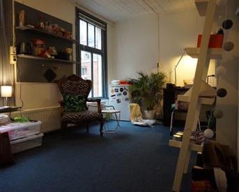 Kamer in Groningen, Jozef Israelsstraat op Kamernet.nl: Kamer vrij in leuk huis