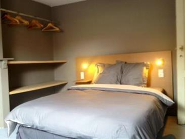 Kamer in Elsene, Emile Banningstraat op Kamernet.nl: 5 gerenoveerde slaapkamers te huur ...