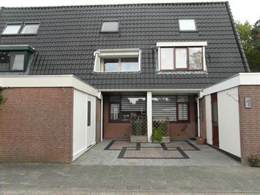 Kamer in Hoofddorp, Jane Addamsstraat op Kamernet.nl: Gemeubileerde 4 kmr eensgezinswoning in Hoofddorp
