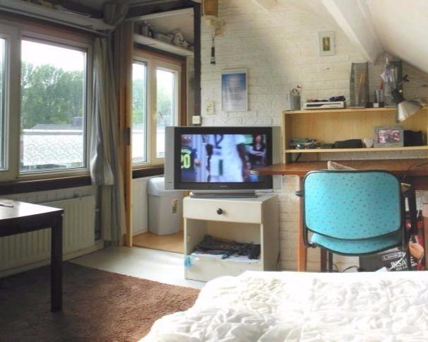 Kamer te huur in de Kieftskampstraat in Arnhem