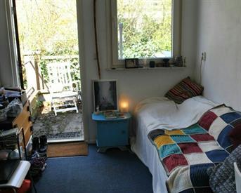 Kamer in Arnhem, St. Janskerkstraat op Kamernet.nl: Mooie kamer dichtbij HAN en centrum van Arnhem