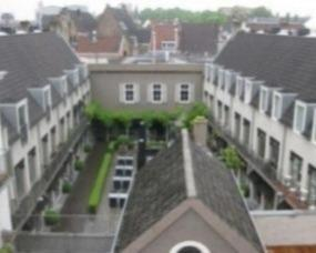 Kamer in Breda, t' Sas op Kamernet.nl: Prachtig appartementencomplex
