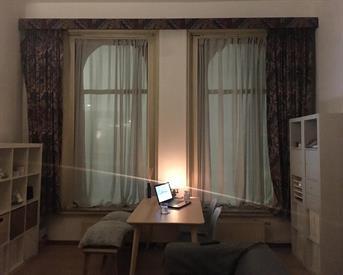 Kamer in Nijmegen, van Berchenstraat op Kamernet.nl: Mooie ruime studio te huur in centrum