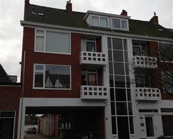 Kamer in Groningen, Coendersweg op Kamernet.nl: Drie kamers aan de Coendersweg