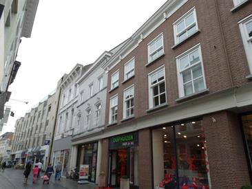 Kamer in Breda, Nieuweweg op Kamernet.nl: Centraal gelegen midden in het bruisende centrum