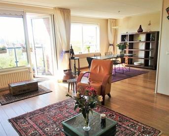 Kamer in Leiden, Albertine Agnesstraat op Kamernet.nl: Furnished apartment 4-6 weeks