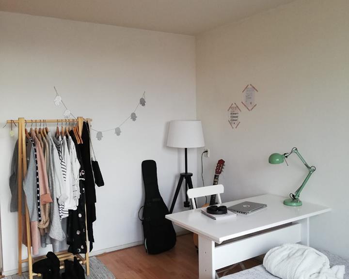 Kamer te huur in de Mina Krusemanstraat in Enschede