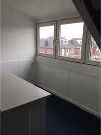 Kamer in Enschede, Kastanjestraat op Kamernet.nl: Mooie nette zolderkamer