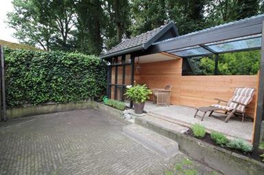 Kamer in Enschede, Dorpsstraat op Kamernet.nl: Mooi gemeubileerd appartement op een mooie locatie