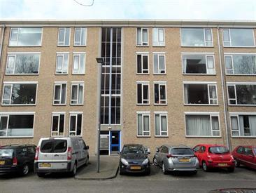 Kamer in Den Bosch, Samuel Morsestraat op Kamernet.nl: Appartement in het Paleiskwartier