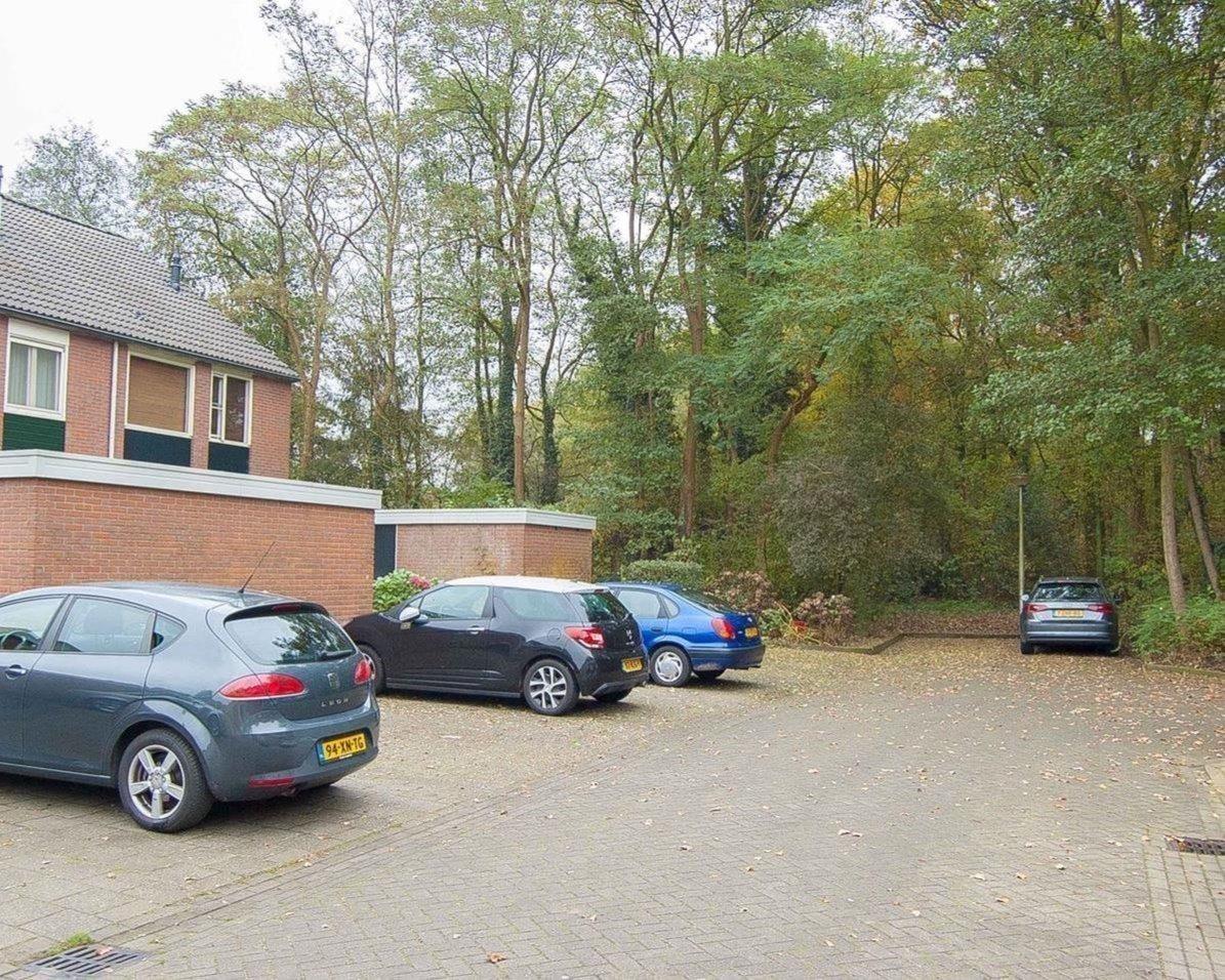 Kamer te huur in de Hanenberglanden in Enschede
