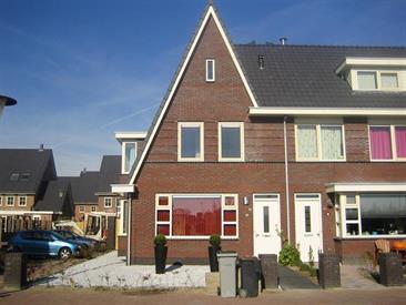 Kamer in Aalsmeer, Brasemstraat op Kamernet.nl: Mooie riante eengezins- hoekwoning