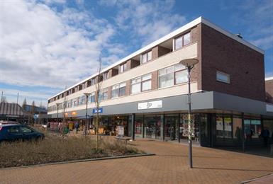 Kamer in Dieren, Callunaplein op Kamernet.nl: Appartement te huur