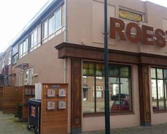 Kamer in Boxmeer, Spoorstraat op Kamernet.nl: Ruime kamer met balkon / Spoorstraat