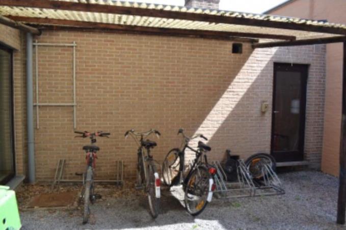 Kamer aan Tongerseweg in Maastricht