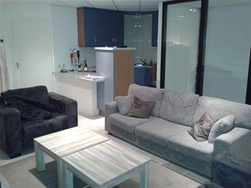 Kamer in Waalwijk, Industrieweg op Kamernet.nl: Ongemeubileerd appartement in Waalwijk