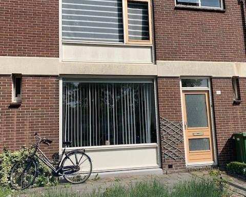 S.M. Joostenstraat