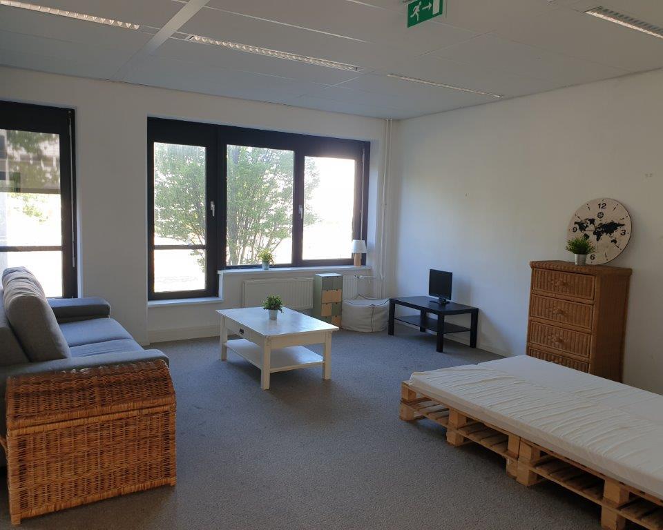 Kamer te huur aan de Schipholweg in Leiden