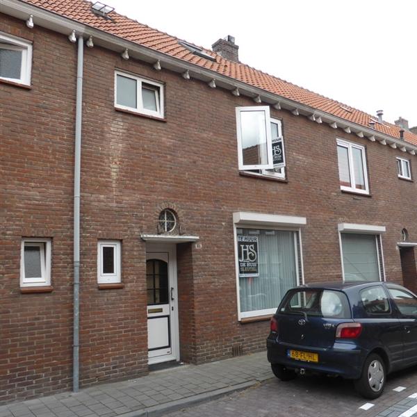 Sint Marcusstraat