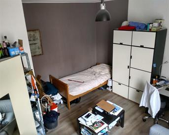 Kamer in Leeuwarden, Groningerstraat op Kamernet.nl: Studentenkamer Groningerstraat