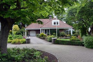 Kamer in Almelo, De Delle op Kamernet.nl: Prachtig gelegen vrijstaande woning in zeer rustige straat