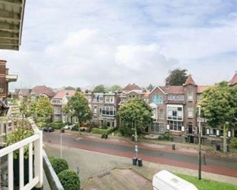 Kamer aan Paul Krugerstraat in Arnhem