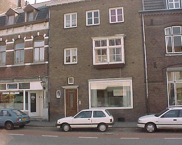 Kamer te huur aan de Scharnerweg in Maastricht