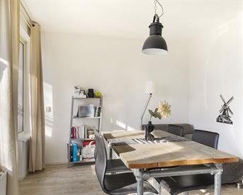 Kamer in Amsterdam, Willem Molengraaffstraat op Kamernet.nl: Apartment Amsterdam West