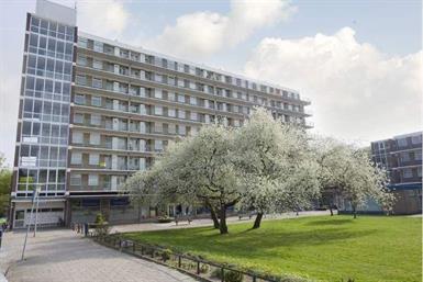 Kamer in Arnhem, Oremusplein op Kamernet.nl: Ruim gerenoveerd 3-kamer APPARTEMENT