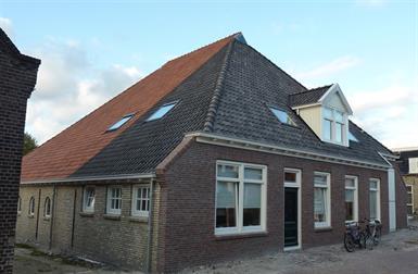 Kamer in Heerenveen, Dubbele Regel op Kamernet.nl: Studentenkamer in een woonboerderij