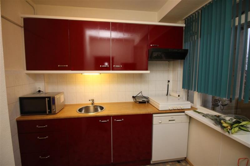 Appartement aan Langswater in Amsterdam