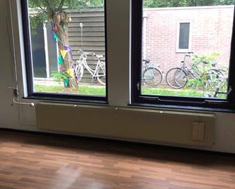 Kamer in Zwolle, Langenholterweg op Kamernet.nl: Ruime kamer in Zwolle centrum