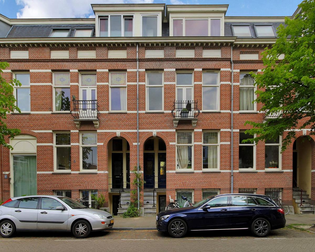 Jan Pieterszoon Coenstraat
