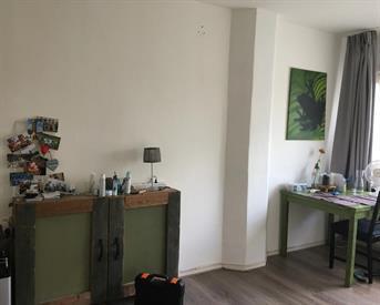 Kamer in Nijmegen, Rozemarijnstraat op Kamernet.nl: Leuke kamer